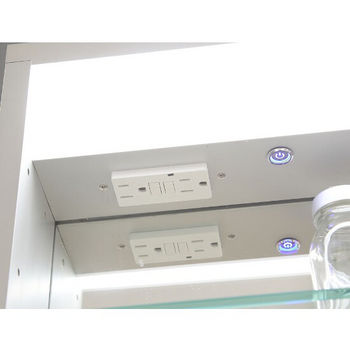 Interior Electrical Outlets