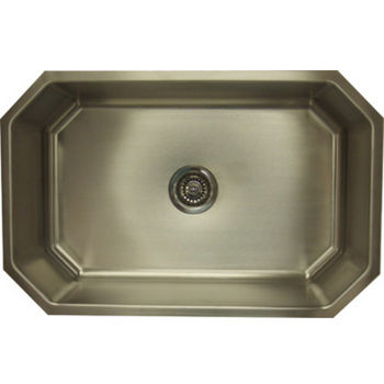Undermount Kitchen Sinks | Shop For Undermount Stainless Steel