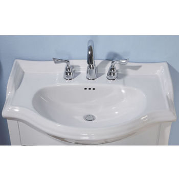 "30"" Savoy Sink by Empire"