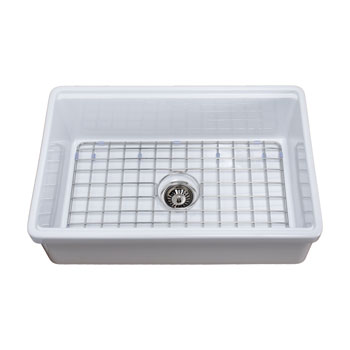 30'' Sink with Included Grid