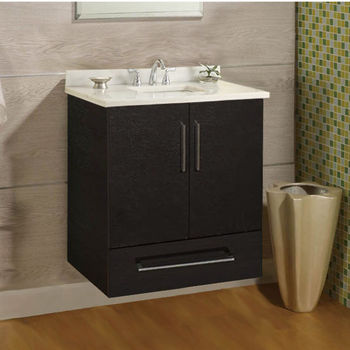 Empire Industries Wall Mounted Bathroom Vanities Bath Kitchensource