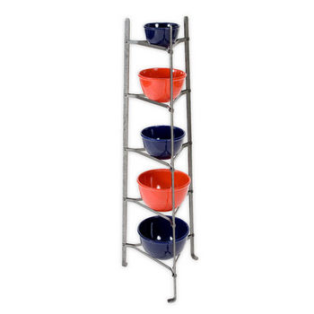 5-Tier Cookware Stand