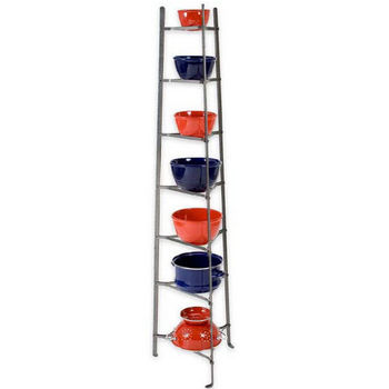 7-Tier Cookware Stand