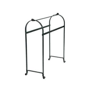 Simple Quilt Rack