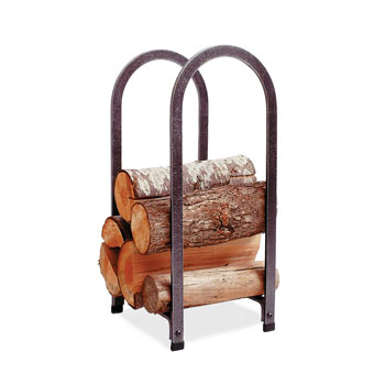 decorative indoor firewood rack outdoor fireplace wood.htm enclume firewood storage racks in hammered steel kitchensource com  enclume firewood storage racks in