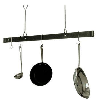 Ceiling Bar Pot Racks PR18 Series
