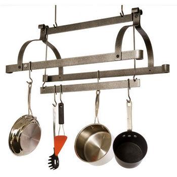 Three Bar Pot Rack PR38 Series