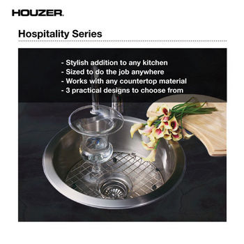 Hospitality Series Info