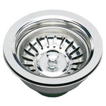 Houzer Speciality Series Large Bar Sink - Basket Strainer