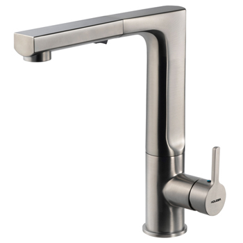 Brushed Nickel Product View