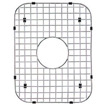 "Houzer WireCraft Bottom Grid, 12-3/8"" W x 16-1/8"" D x 5/8"" H"