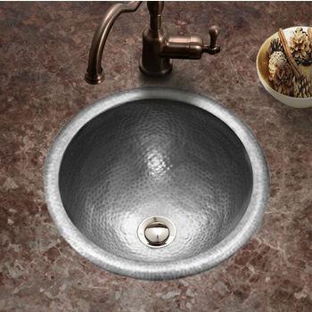 Houzer Hammerwerks August Lavatory Sink