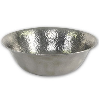 Pewter Side View