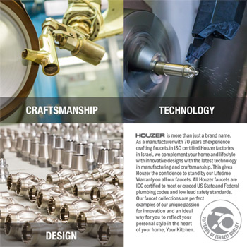 Manufacturer Info