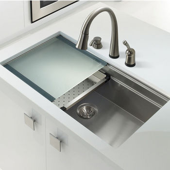 Undermount Kitchen Sinks | Shop for Undermount Stainless Steel ... on porcelain sinks for kitchens, prep sinks for kitchens, vessel sinks for kitchens, corner sinks for kitchens, hardware for kitchens, hardwood for kitchens, double sinks for kitchens, instant hot water taps for kitchens, modern sinks for kitchens, ovens for kitchens, stainless steel appliances for kitchens, microwaves for kitchens, countertops for kitchens, stone for kitchens, lighting for kitchens, cabinets for kitchens, granite for kitchens, farm sinks for kitchens, faucets for kitchens, apron sinks for kitchens,
