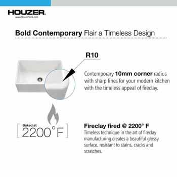 Bold Contemporary Design Info