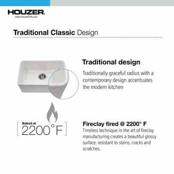 Traditional Classic Design Info