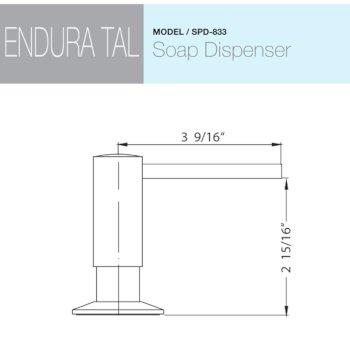 Dispenser Specifications
