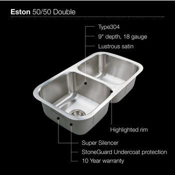 Sink Specification