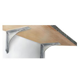 Federal Brace Arrowwood Countertop Bracket