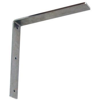 ... Braces Freedom Hidden Granite Countertop Bracket, in Multiple Sizes