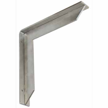 Federal Brace Streamline Countertop Bracket