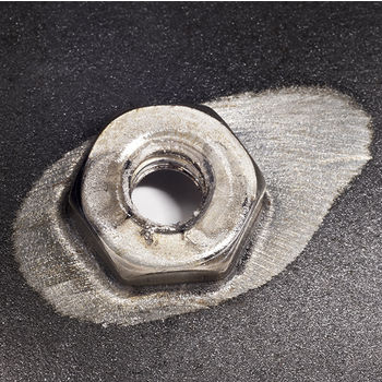 Apex - Bolt and Metal Quality