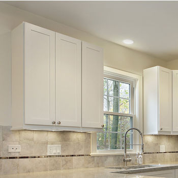 Upper Cabinetry