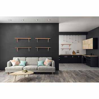 Federal Brace Copper Shelf Lifestyle View 1