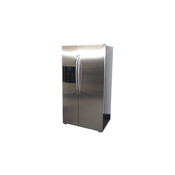 Appliance Panels And Trim Kits   Stainless Craft Refrigerator Panels,  Dishwasher Panels And Trim Kits | KitchenSource.com