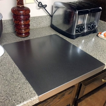 Stainless Craft Cutting Boards