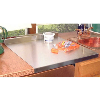 Stainless Steel Cutting Board