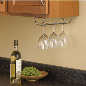 Knape & Vogt Wine Racks