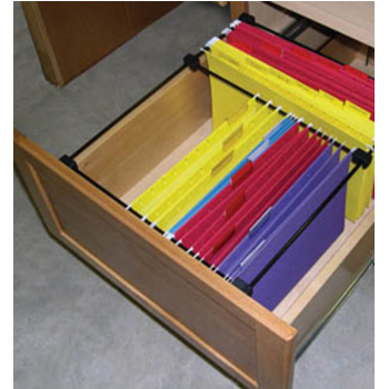 File & Desk Drawer Inserts