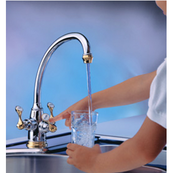 Filtration Faucets