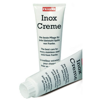 Franke Inox Crème Stainless Steel Polish