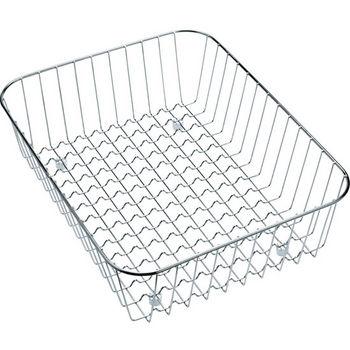 Franke Artisan Polished Stainless Steel Drain Basket
