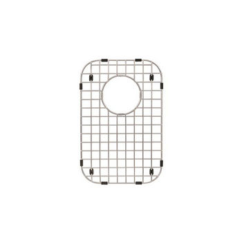 Franke Primo Stainless Steel Bottom Grid for Right Side of Double Bowl DIG62F91 Sink