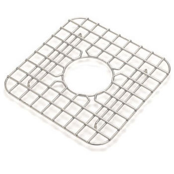 Franke Fireclay Coated Stainless Bottom Grid