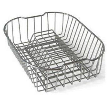 Franke Compact Coated Stainless Steel Drain Basket