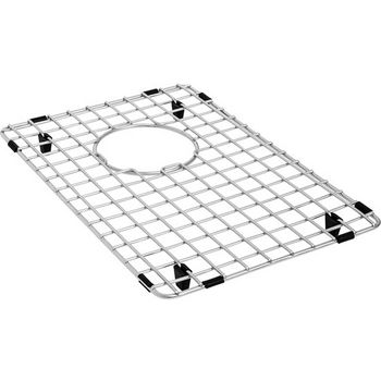 Franke Cube Stainless Steel Bottom Grid for Right Side of Double Bowl CUX160 Sink