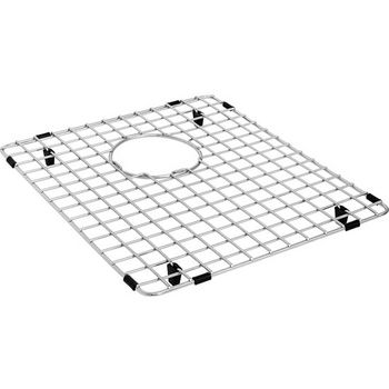 Franke Cube Stainless Steel Bottom Grid for Single Bowl CUX11015 Sink or Double Bowl CUX120 Sink