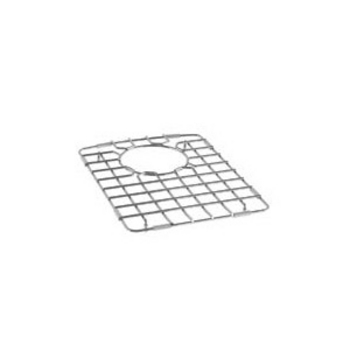 Franke Ellipse Stainless Steel Bottom Grid for Left Side of Double Bowl ELG160 Sink