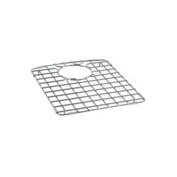 Franke Ellipse Stainless Steel Bottom Grid for Right Side of Double Bowl ELG160 Sink
