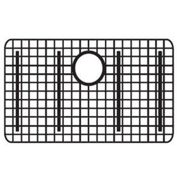 Farm House Coated Stainless Steel Bottom Grid