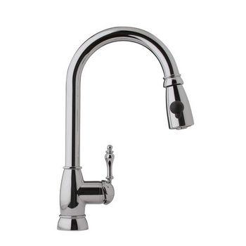 Franke Farm House Faucet Pulldown Mixer 1