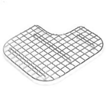EuroPro Coated Stainless Bottom Grids, Right Hand