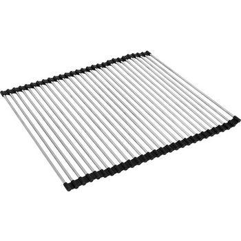 Franke Roller Mat for Shelf of PKG11031 Sink, Stainless Steel