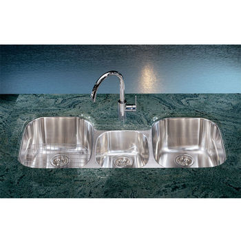Franke Regatta Double Bowl Sink