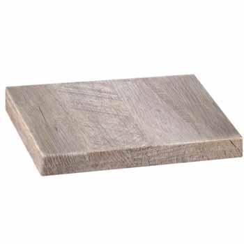 Rustic Natural Wood